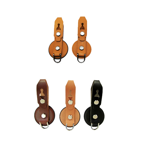 Magic Strap Universal Genuine leather type