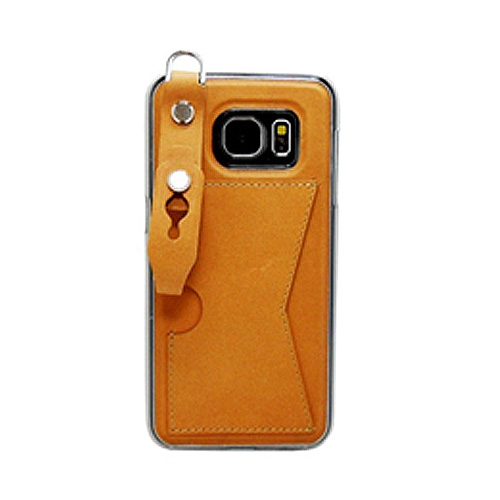 Magic strap Cover Genuine leather
