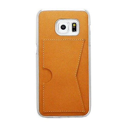 Magic strap Cover Genuine leather Without strap